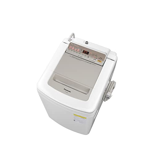 Panasonic 洗濯乾燥機 NA-FD80H6
