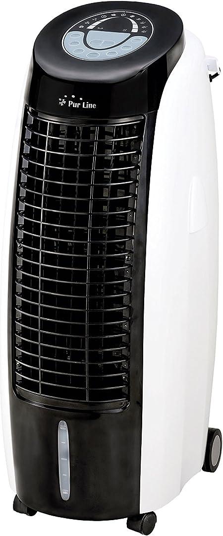 PURLINE RAFY 100 Climatizador evaporativo. Humidificador ...