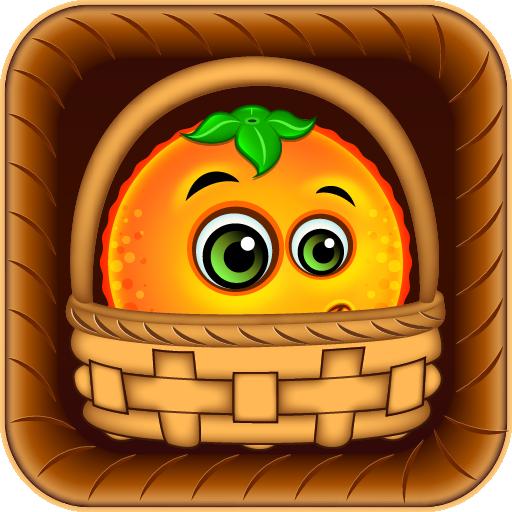 Fruit Basket Match 3 (Nice Fruit Baskets)