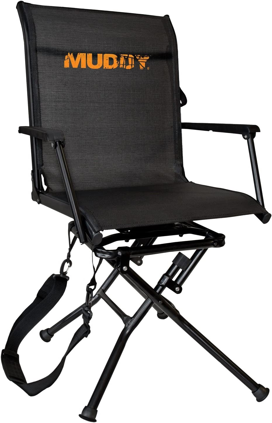 Top 10 Best Hunting chair that swivels 3