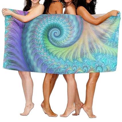 Toallas de playa extra grandes para mujeres, adolescentes, niños, toalla de yoga,