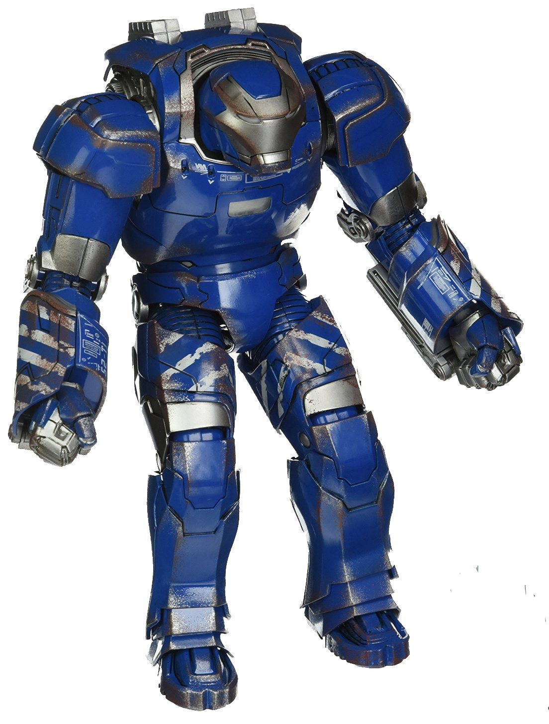 Comicave Studios Omni Class Products Iron Man Man Man Mark 38 Igor – Maßstab 1/12 5996e7