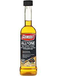 Gumout 30001 All-in-One Fuel System Cleaner, 296ml