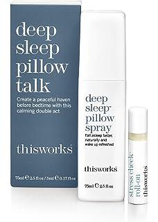 This Works Deep Sleep Pillow Talk The Ultimate Sleep-Promoting Duo ac9b46c0e