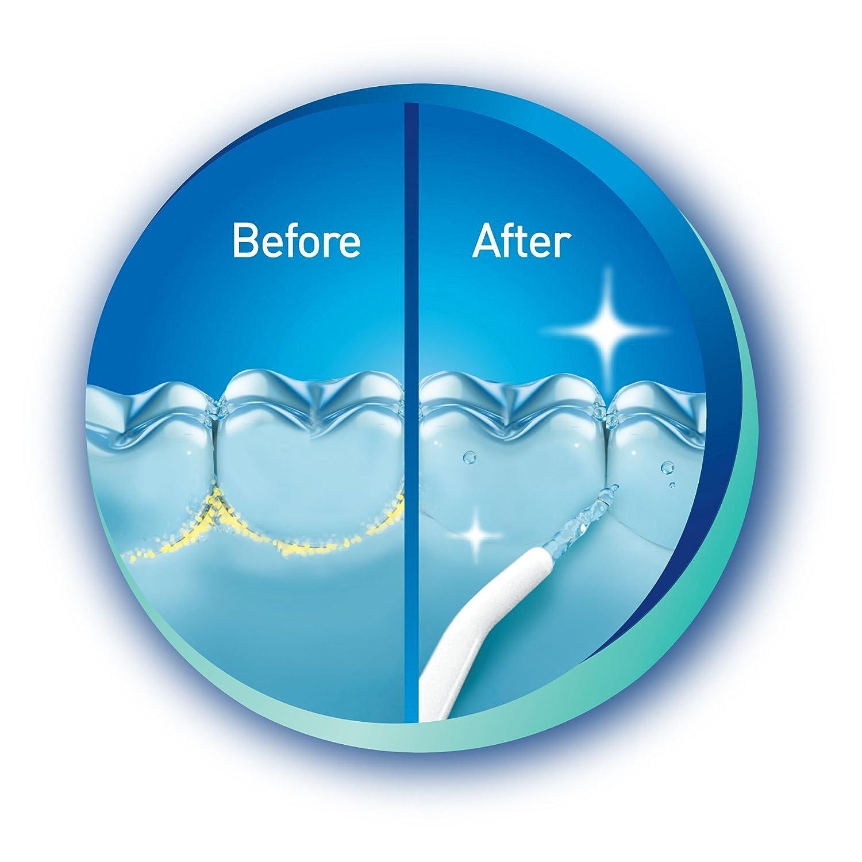 Regador Oral Power Floss - Limpieza Dental a Chorro de Agua (No requiere baterías)