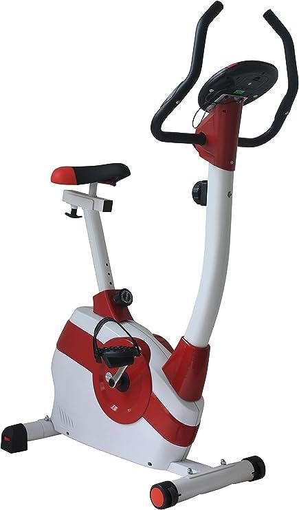 OLYMPIC ES-8401 - Bicicletas estáticas y de Spinning para Fitness ...