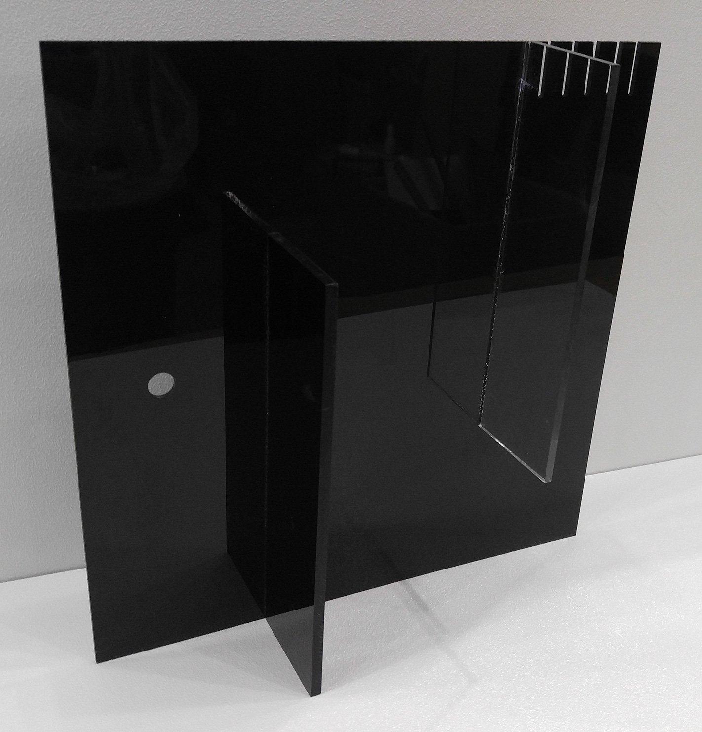 Drop In Diy Acrylic Cube Hidden Sump Filter For 12x12 Cube