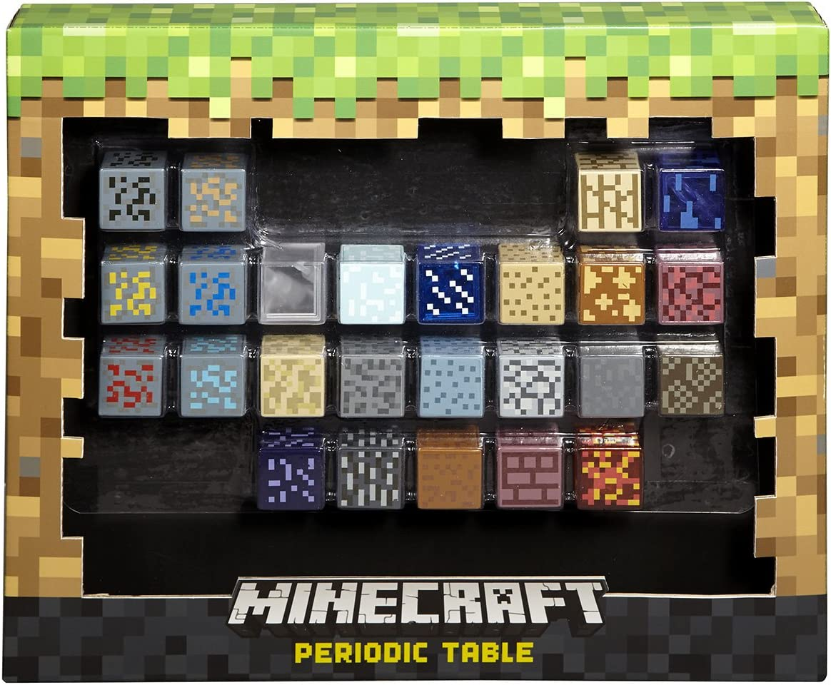 Top 15 Best Minecraft Toys (2020 Reviews & Buying Guide) 6
