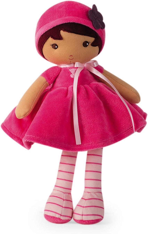 7 Kaloo K962096 Tendresse My First Soft Doll Emma K 18 cm