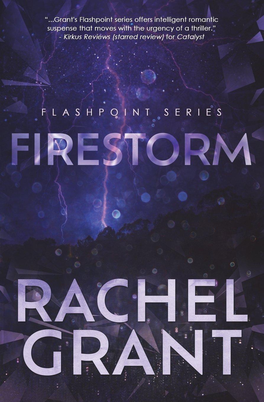 Download Firestorm (Flashpoint) (Volume 3) ebook