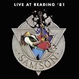 Live At Reading '81 [VINYL]