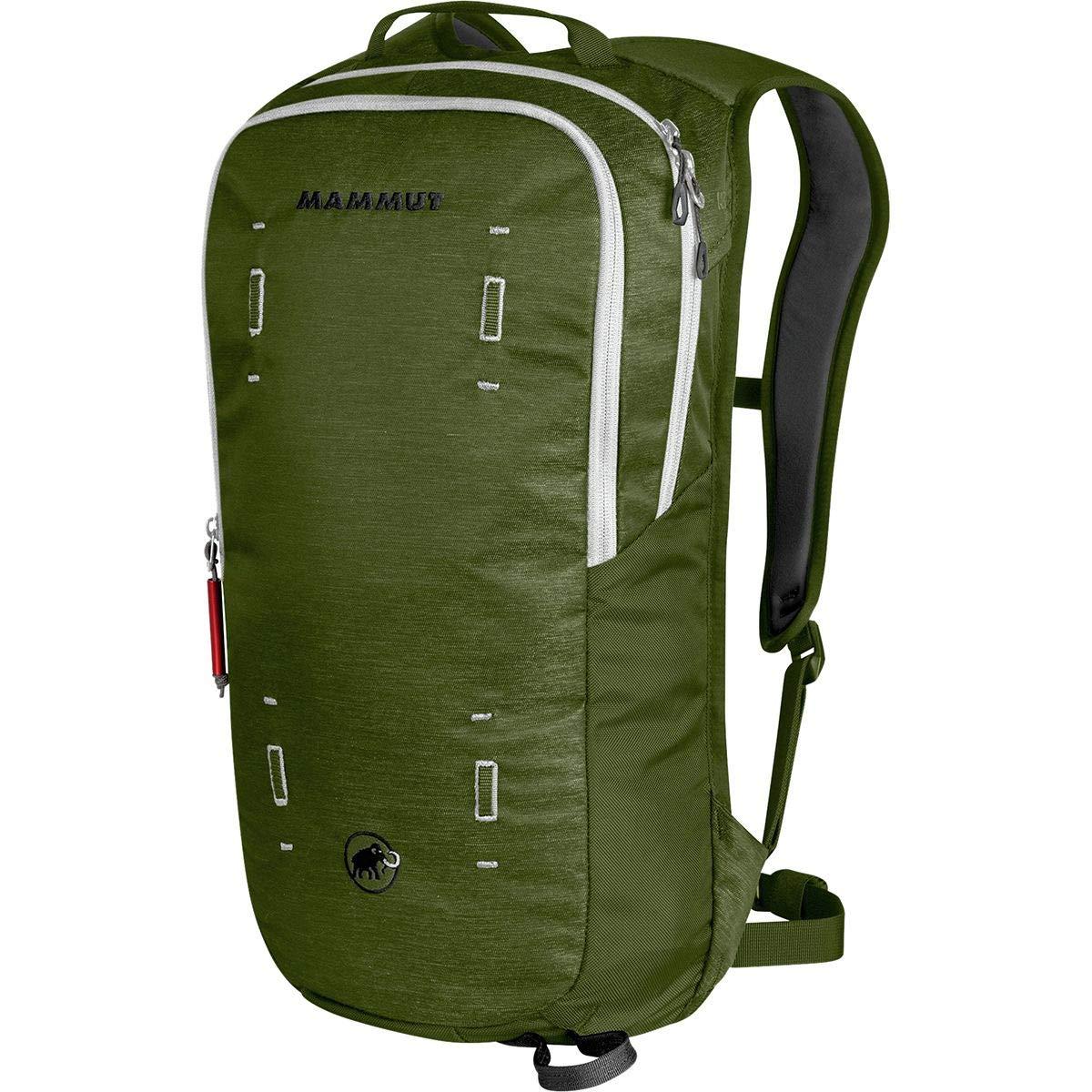 (マムート) Mammut Nirvana Rocker 20L Backpackメンズ バックパック リュック Seaweed [並行輸入品] One Size  B07L4K1PWX