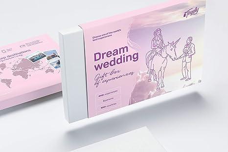 Amazon.com: Dream Wedding - Tinggly Experience - Vale de ...