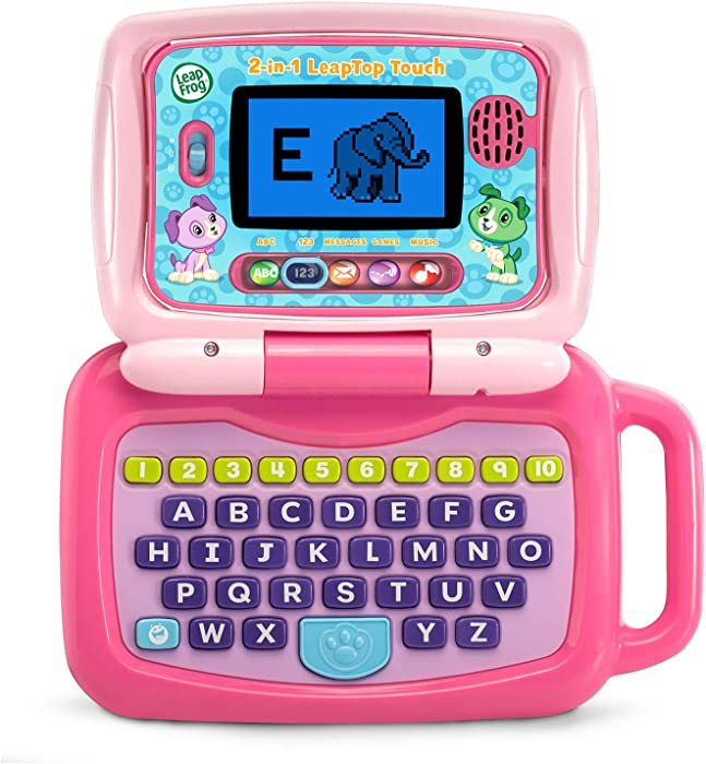 Top 10 Vtech Laptop For 2 Year Old
