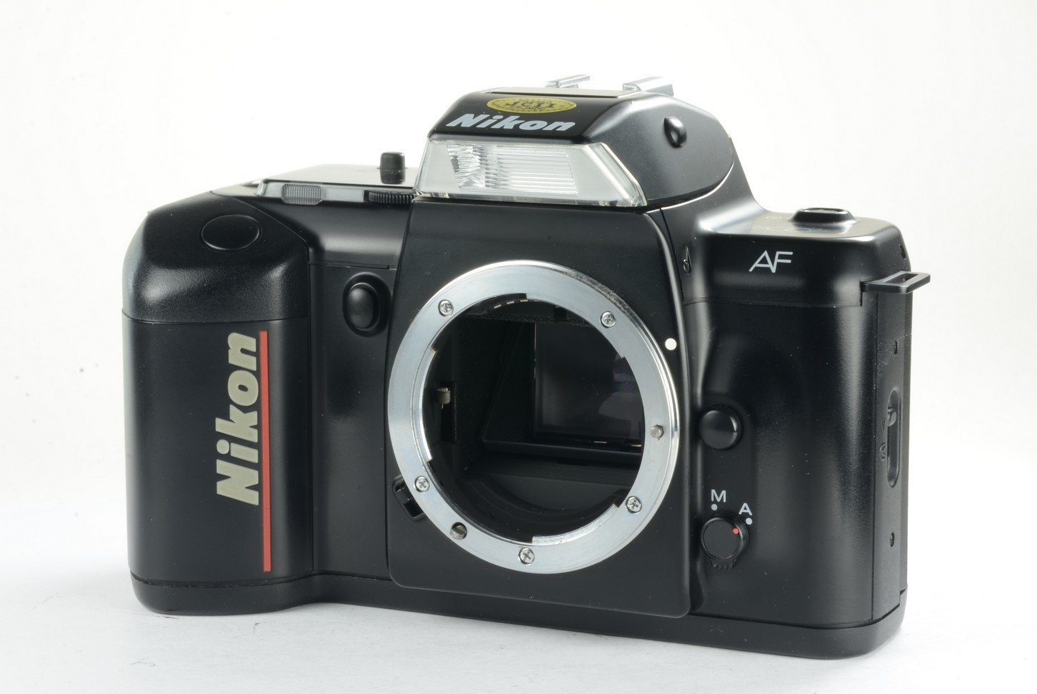 Nikon N4004 F-401 auto focus SLR film camera