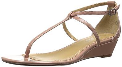 7291008068 Splendid Women's Bryce Sandal Dark Blush 5.5 Medium US
