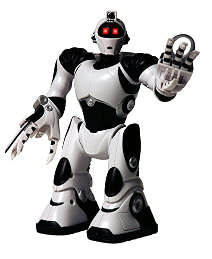 Buy Wow Wee Mini Robosapien V2 Online At Low Prices In India Amazon In