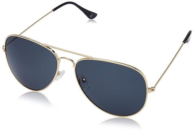 0a9fa54c72 Limited Edition Polarized Aviator Unisex Sunglasses - (1002-GFBL
