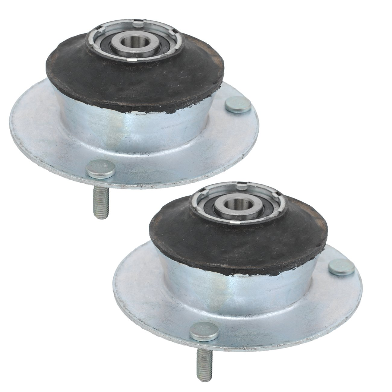 Bapmic 31336779613 Front Strut Shock Mount Bearing for BMW E36 Z3 Z4 (Pack of 2)