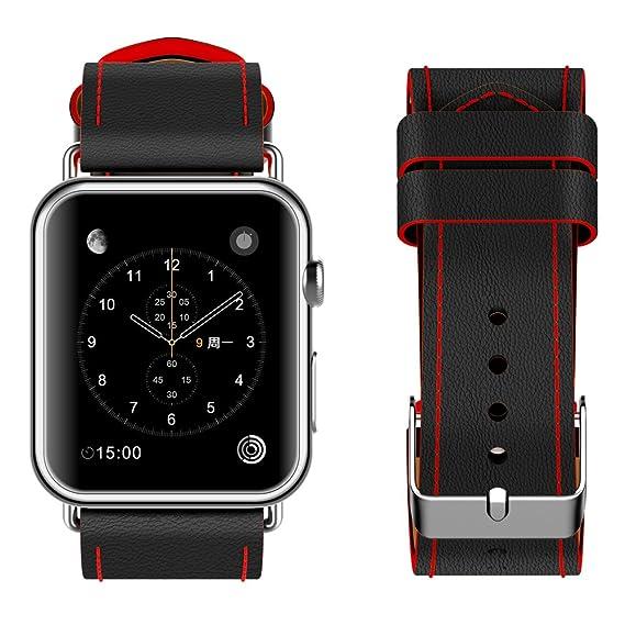Amazon.com  KCOYO for Apple Watch Band 70f3e16bd41c