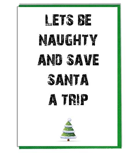 be naughty uk
