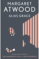 Alias Grace: A Novel Paperback