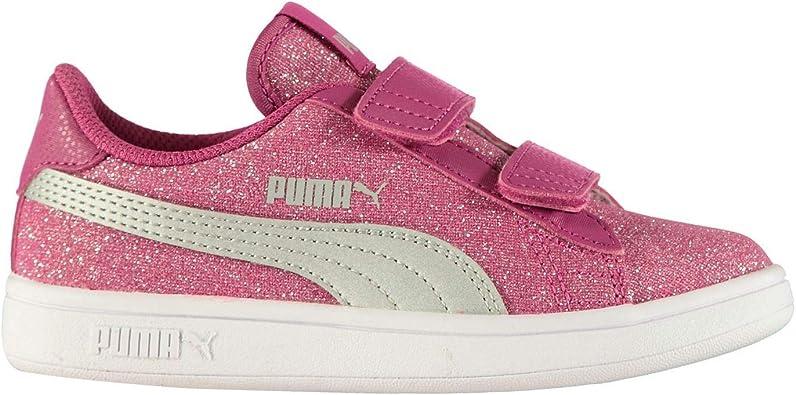 basket puma fille 28