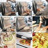VEVOR Commercial Dough Roller Sheeter 15.7inch