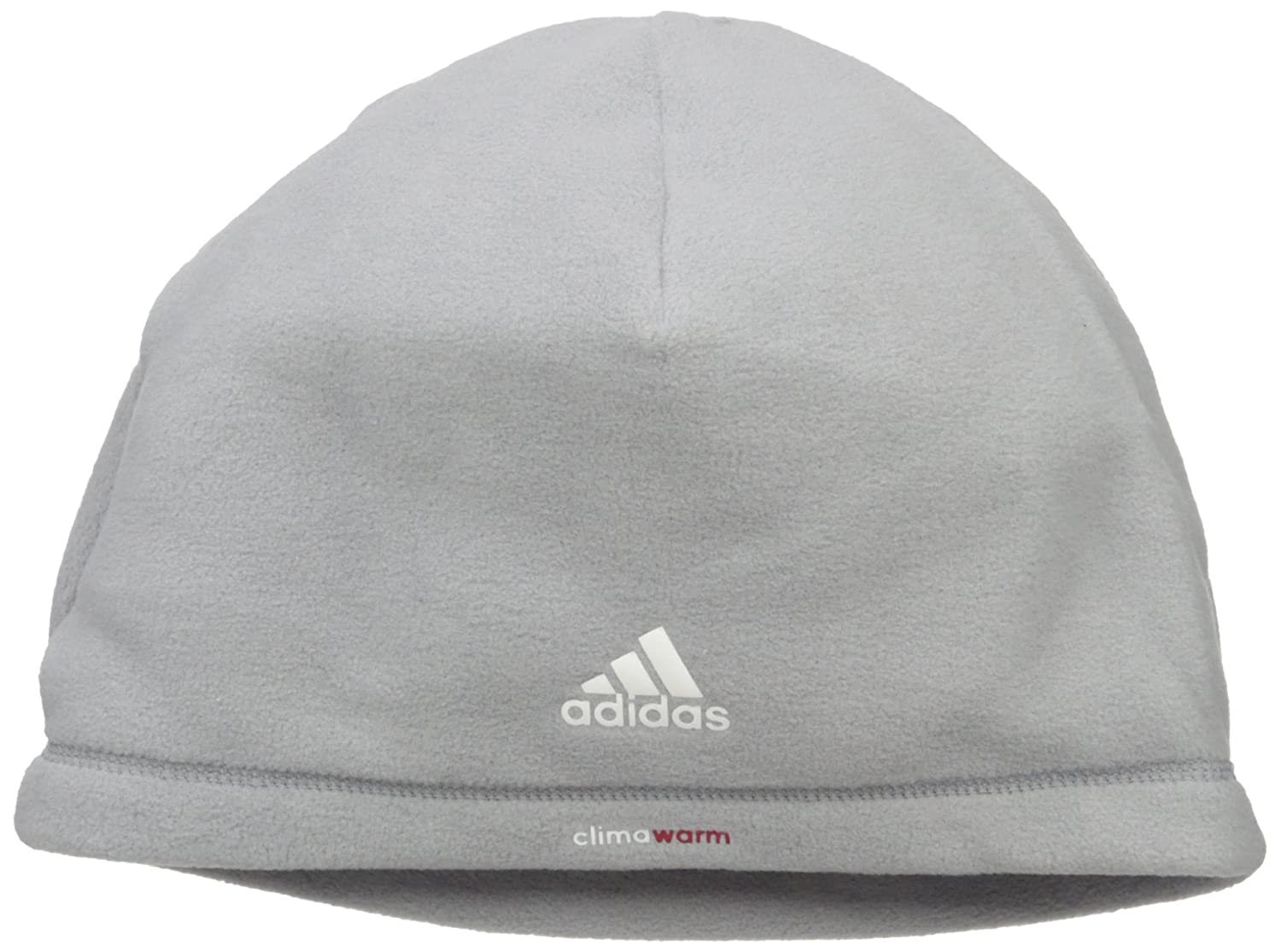 398ca69fd37 Amazon.com  adidas 2015 ClimaWarm Fleece Mens Golf Winter Hat Beanie   Sports   Outdoors