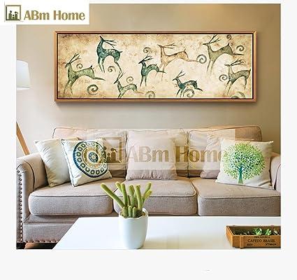 c0bacb345c78 ABm Home - Wall Poster