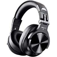 Boltt Blast 1400 Over -Ear Bluetooth Wireless Headphones with 25H Playtime, Thumping Bass, Lightweight Foldable Compact Design with Google/Siri Voice Assistance