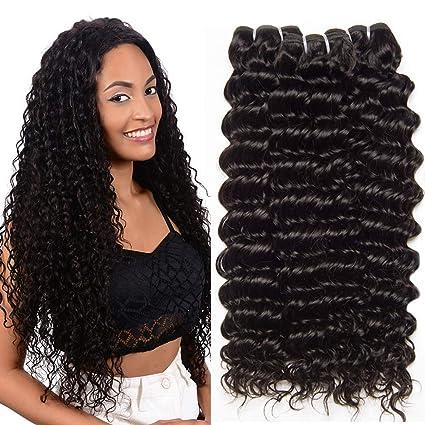 extension capelli naturali ricci