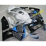 Venta caliente, nuevo diseño Moto accesorios para CBR600RR F5 2003 2004 CBR 600 RR 03