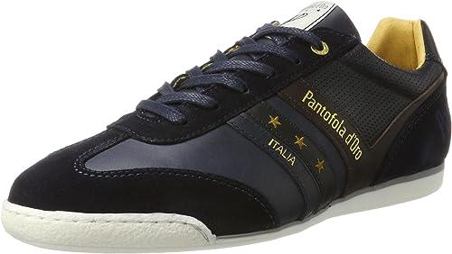 pantofola d oro vasto uomo low sneaker