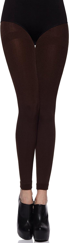 Merry Style Medias Leggins Pantalones Mujer MS 160 500 DEN