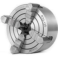 Mophorn Mandril De Torno Autocentrante 160 mm Torno