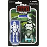 Star Wars Revenge of the Sith Clone Trooper Figure 4 Inches (japan import)