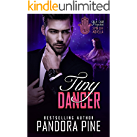 Tiny Dancer: A Cold Case Psychic Spin off Novella (Cold Case Psychic Spin off Novellas Book 7)