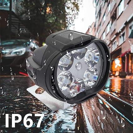 10/St/ück Lampa 70080/Abdeckungen Flachsicherung Autosicherung