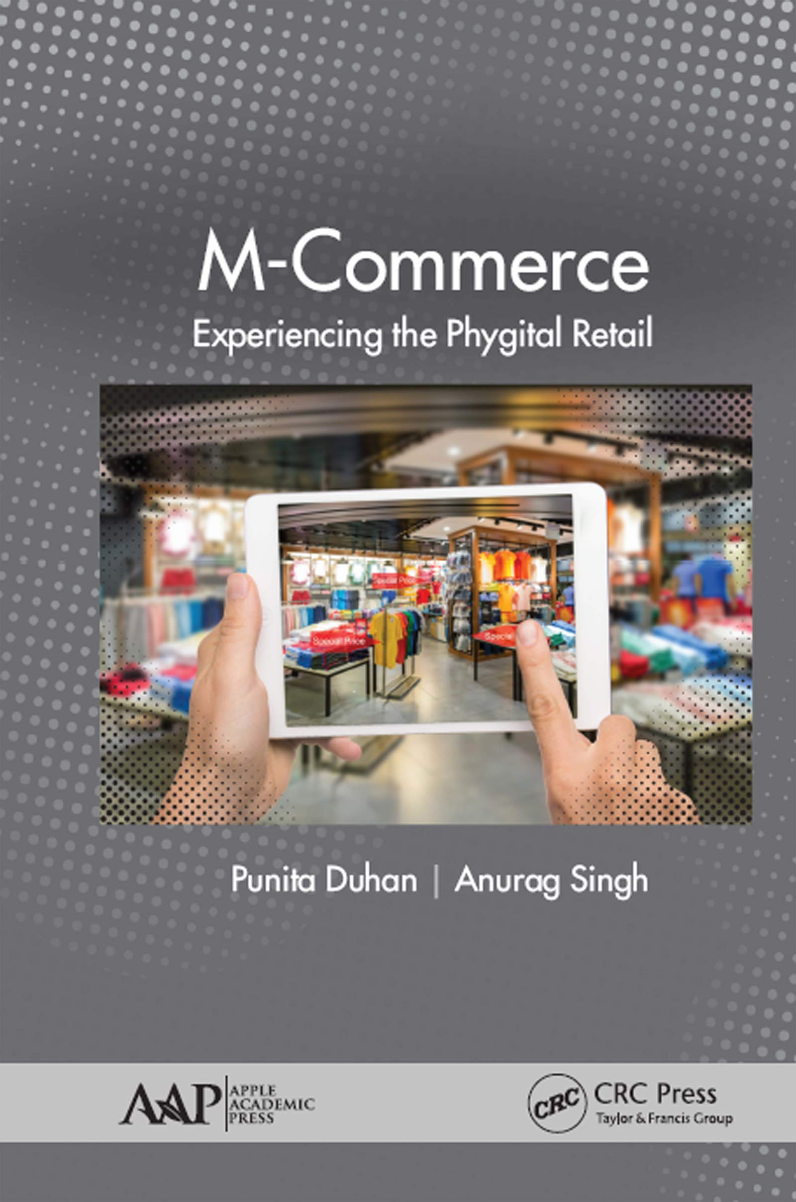 M Commerce  Experiencing The Phygital Retail  English Edition