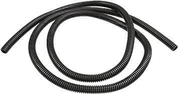 Amazon.com: Corvette Wire Harness Loom Conduit/Tubing 3/8