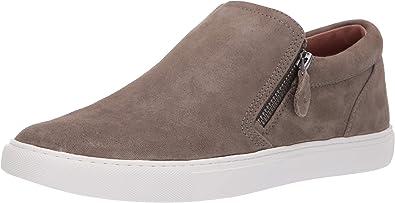 Lowe Double Zip Sneaker