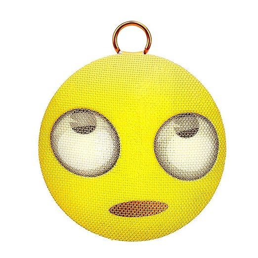 Emoji Bluetooth Speaker