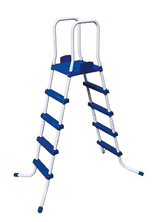bestway flowclear 52 above ground pool ladder