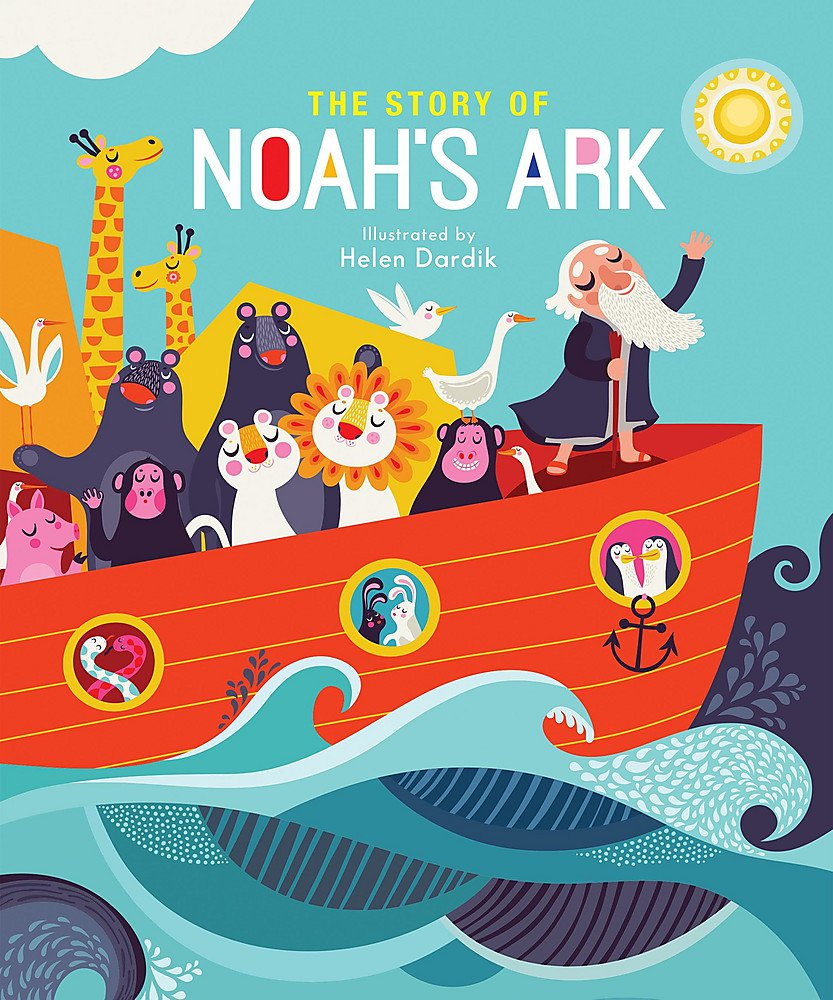 The Story of Noah's Ark pdf epub