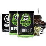 2 Gal Shedu Oatmeal Stout Refill Kit