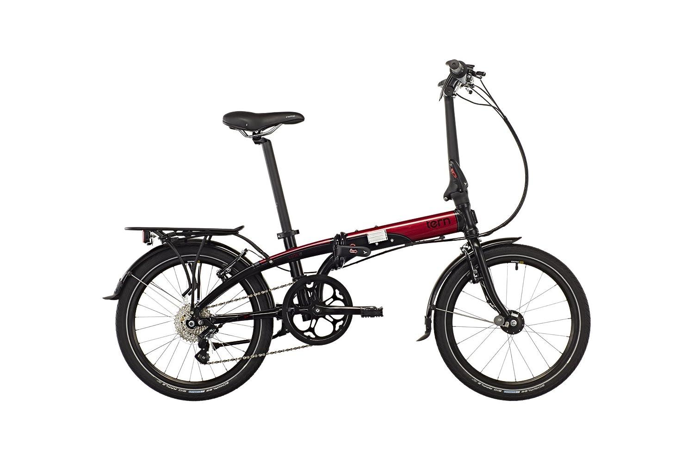tern Link D8 - Bicicletas plegables - 20