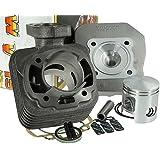 MXU 250 KXR 250 Sport R//S NARAKU Big Bore 300ccm Zylinder Kit f/ür Kymco Grand Dink 250