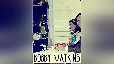 Bobby Watkins