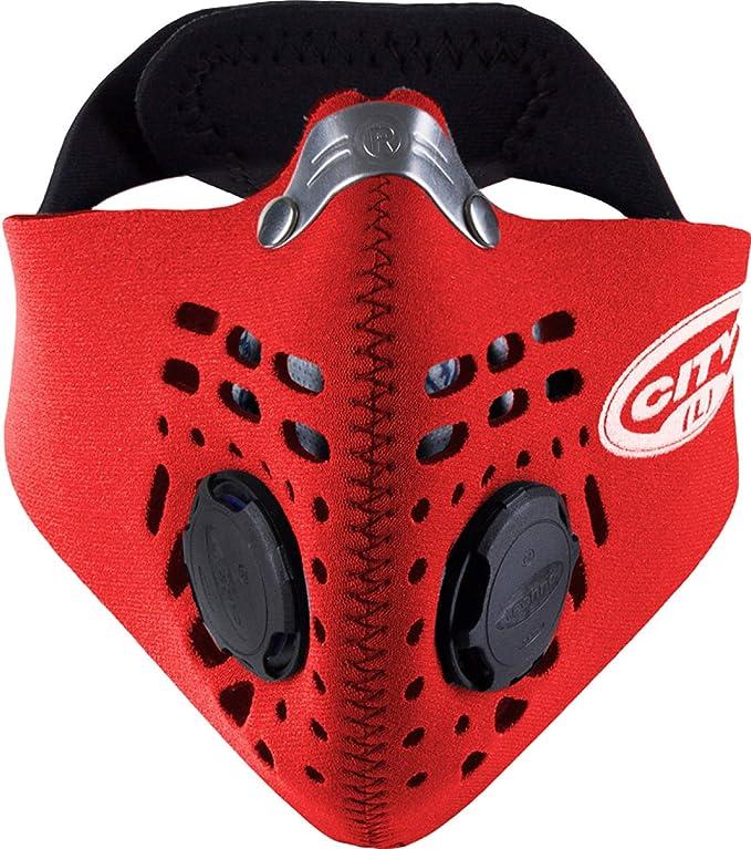 Respro City - Máscara: Amazon.es: Ropa y accesorios